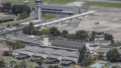 Aeropuerto Olaya Herrera se convertiría en el Central Park de Medellín