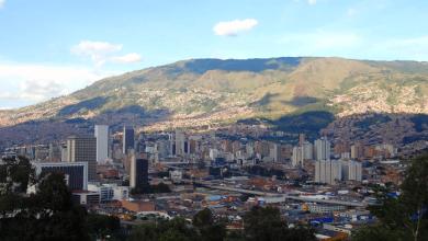 Nuevas medidas en Antioquia para la próxima semana