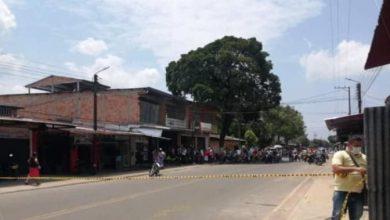 Policías fueron ultimados en Caquetá