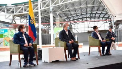 Tunja tiene nuevo Parque Agroalimentario