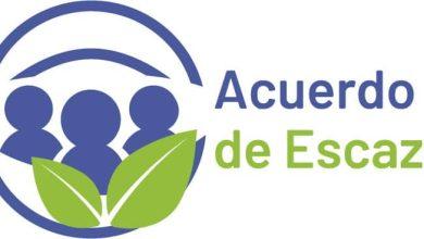 tratado ambiental: acuerdo de Escazú