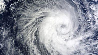 temporada de ciclones