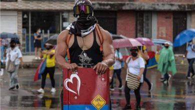 Amenazan de muerte a 'Capitán Colombia'