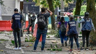 Defensores de Derechos Humanos denuncian allanamientos a sus casas