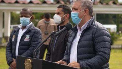 """Duque ordena """"cabida plena a asistencia militar"""" en Popayán y Cauca 2"""
