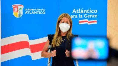 En Atlántico no habrá más toque de queda ni ley seca