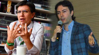 Claudia López y Daniel Quintero descartan asistencia militar