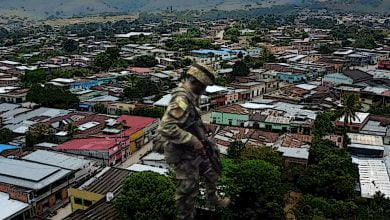 Una nueva masacre se presentó en Huila, nueve personas fueron asesinadas
