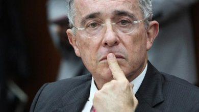Álvaro Uribe y el Centro Democrático