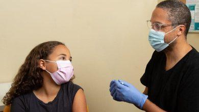 Mayores de 12, con comorbilidades, podrán vacunarse