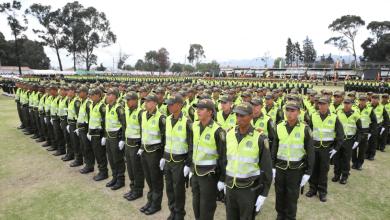 transformación integral a la policía