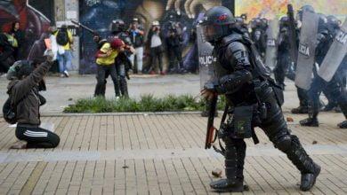 """""""Policía se convirtió en fuerza terrorista"""""""