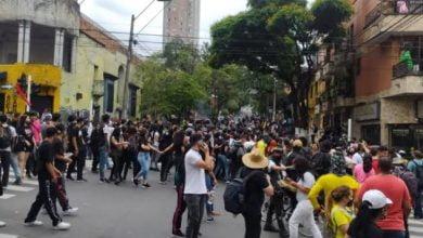 Policías en Medellín serán investigados