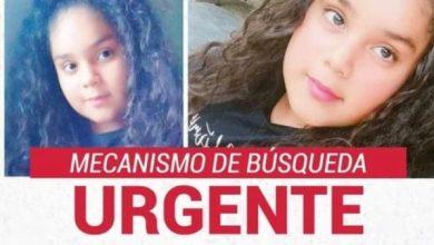niña de 13 años fue arrastrada por un río