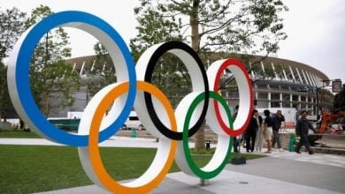 clasificados a los Juegos Olímpicos de Tokio