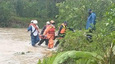 Tres personas de una misma familia murieron luego de ser arrastrados por el río Acacías