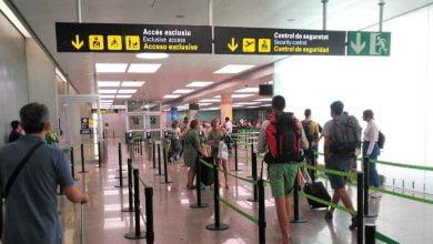 restricciones a viajeros desde Colombia