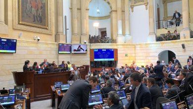 Senado aprobó la Reforma tributaria